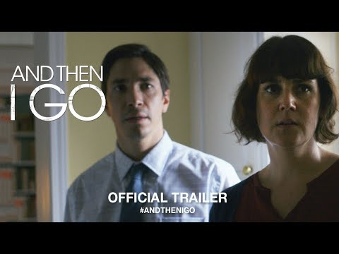 And Then I Go (2018)   Official Trailer HD
