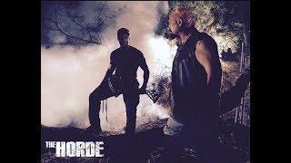 Nonton The Horde