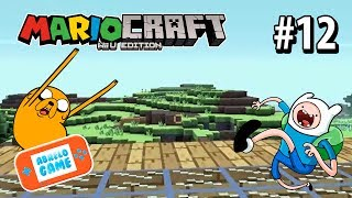 Minecraft capitulo 12 MarioCraft en Adventure Time Gameplay en Español Abrelo GameSUSCRIBETE: https://goo.gl/fUqKCEABRELOTOYS: https://goo.gl/qgdafwSIGUENOS EN INSTAGRAM: @ABRELOTOYSSIGUENOS EN TWITTER: @ABRELOGAMESIGUENOS EN SNAPCHAT: @ABRELOTOYSSIGUENOS EN FACEBOOK: https://goo.gl/BP0rB5Contacta con AbreloGame y envíanos lo que quieras:AbreloGame:Apartado Correos 1441900 CamasSevilla - EspañaNuestro email es:abrelogame@gmail.com