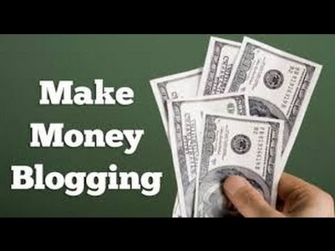 How to Make Money Blogging Five Popular Post Formats