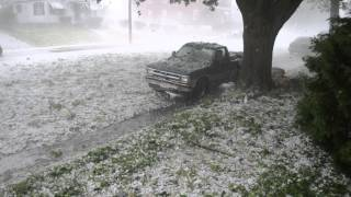 Play  Hail Storm Reading video