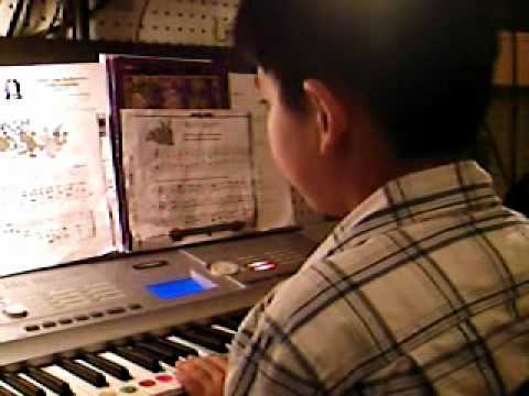 piano lessons miami