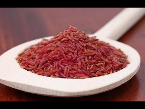 Red Yeast Rice for Cholesterol, Diabetes, Blood Pressure, Obesity, Alzheimer's Disease, Cancer