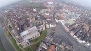 Boston United Kingdom  city pictures gallery : Boston Lincolnshire, UK
