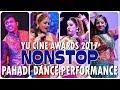 Nonstop Pahadi Dance | AshishBoraLIVE | 2017
