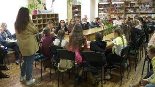 Як викликати дитячу книгозалежність?