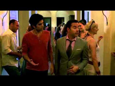 Entourage Season 8 Episode 1 Vince's Welcome Home Party Song