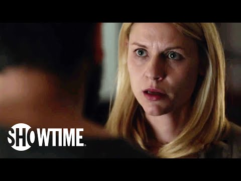 Homeland Season 5 (Promo 'When The Hunt Changes')
