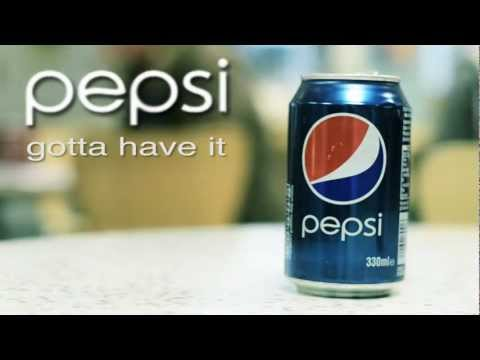 Banned Pepsi Vs. Coke Commercial