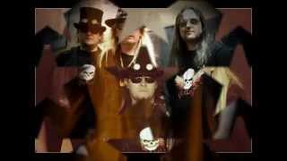 Video Ocelot na festivalu Rockový rachot 7 6 2014