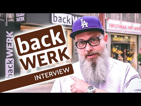 Bargeldlos bei BackWerk: Interview mit Thorsten Wolf