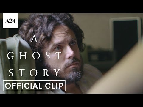 A Ghost Story (Clip 'Stay')
