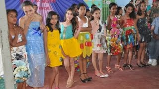 Documentário Projeto Eco Kids