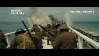 """Povestea filmului Dunkirk surprinde trupele britanice şi ale aliaţilor înconjurate de inamici pe plaja franceză şi forţate să facă faţă unui asalt aproape imposibil de rezistat.Filmul reuneşte o distribuţie impresionantă din care fac parte actorii Tom Hardy (""""Mad Max: Drumul furiei""""), Mark Rylance, Kenneth Branagh, Cillian Murphy şi debutantul Fionn Whitehead. Filmul este produs de Christopher Nolan şi Emma Thomas, iar Jake Myers este producător executiv."""