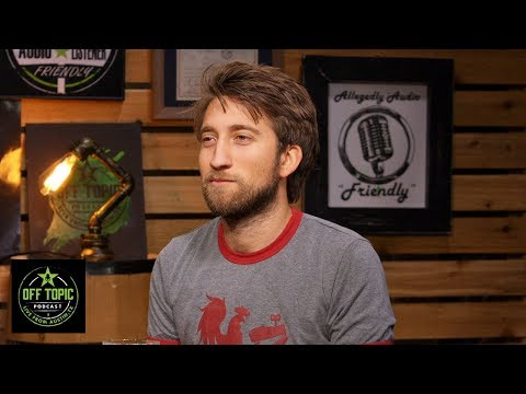 Off Topic: Ep. 89 - Pleb, Plank, And Plum