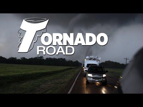 Tornado Road: S1 Ep3 - The Rapture