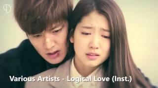 Various Artists - Logical Love (Instrumental)