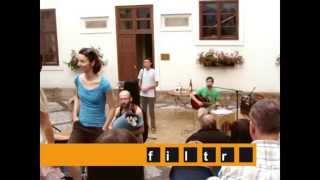 Video Filtr: Punk (živě v Hradci 2014)