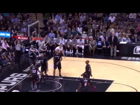 The teamwork of the San Antonio Spurs is satisfying