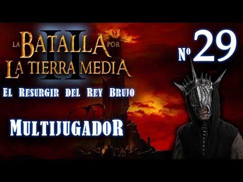 Frases celebres - El Resurgir del Rey Brujo - 29ª Partida Multijugador