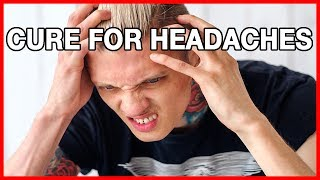 *SUBSCRIBE TO OUR CHANNEL FOR MORE HEALTH INFO**SHARE OUR VIDEOS ON FACEBOOK AND TWITTER*Source:  http://www.thedailymind.com/health-at-work/9-effective-ways-to-beat-a-headache-at-work/