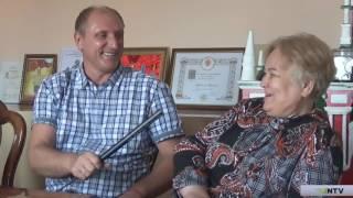 Rosjanie w Akademii Medycyny Regeneracyjnej w Świebodzicach
