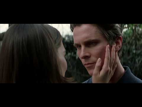 Batman Begins (2005) Ending Scene
