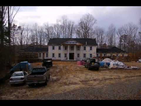 House (Building Function) - Fredericksburg Home Design - Custom Home Builder - Remodeling Teakwood Enterprises Inc of Fredericksburg VA is a Custom Home Builder committed to providing q...