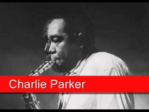 Charlie Parker: Star Eyes видео
