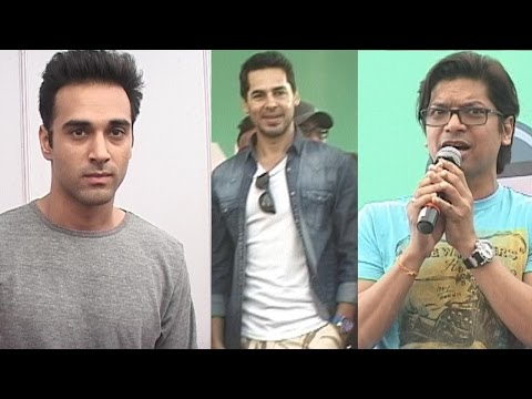 Sanam Re Star Pulkit Samrat, Rannvijay Singha, Sha