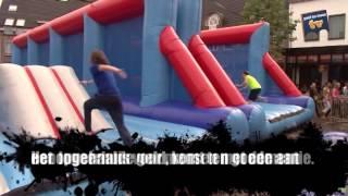 Jongerenprogramma Spang 1 september 2011 - Peel en Maas TV Venray