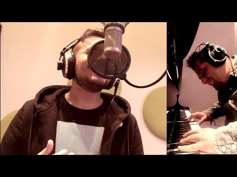 Abbracciame - Andrea Sannino (live piano e voce)