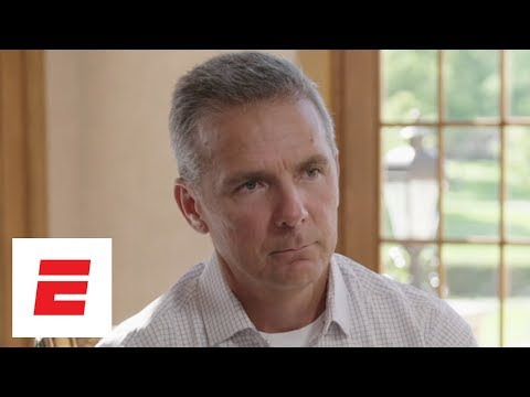 Urban Meyer exclusive interview on Courtney Smith, Ohio State suspension [FULL] | ESPN