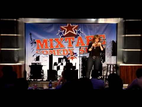 Mixtape Comedy Show - Lynne Koplitz, Pt. 2
