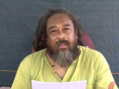 "Mooji Video: Don't Mistake Arrogance for the ""Self"""
