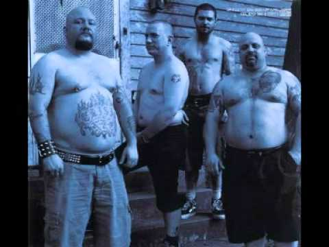 Crowbar -  Empty Room