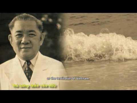 Những bằng chứng lịch sử và pháp lý về chủ quyền Biển đảo Việt Nam
