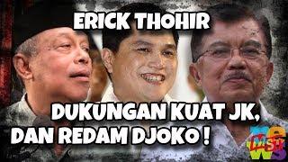 Video Terbukti! 3 Bukti Erick Thohir Meroket di Kubu Jokowi MP3, 3GP, MP4, WEBM, AVI, FLV Januari 2019