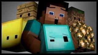 "Minecraft: ""BABY COMPANIONS!"" (Blokkit Mod - 1.6.4)"