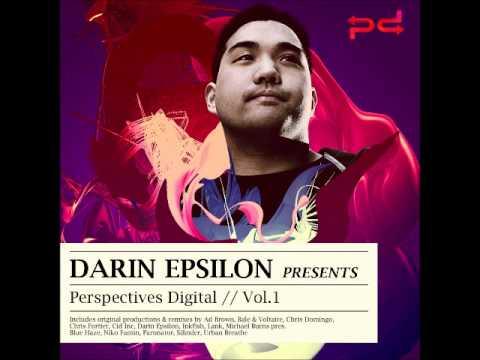 Darin Epsilon Pres. Perspectives Digital, Vol. 1