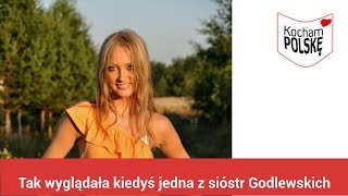 Ciężko uwierzyć jak wyglądała przed operacjami! Małgosia Godlewska 6 lat temu była blondynką!