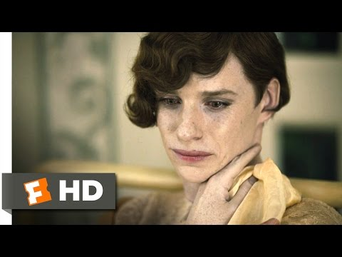 The Danish Girl - A Complex Surgery Scene (9/10) | Movieclips