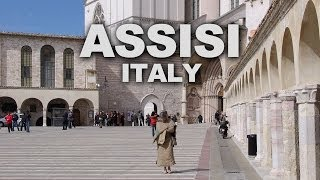 Assisi Italy  City new picture : Basilica of St. Francis of Assisi, Italy
