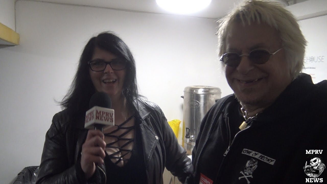 Watch MPRV News – news & live footage of the UK punk scene