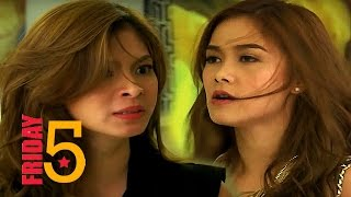 Video Friday 5: The Most Unforgettable Catfights on Philippine Television MP3, 3GP, MP4, WEBM, AVI, FLV Oktober 2018