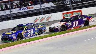 Video NASCAR Moments: Tempers Flare #9 MP3, 3GP, MP4, WEBM, AVI, FLV Agustus 2019