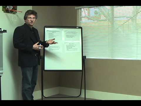 Limit setting w/ Teens and children with ASD (1 of 5)