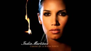 India Martínez - A Ti (Letra)