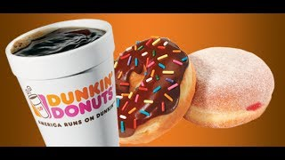 DUNKIN DONUTS DEAL GET $5 FREE ENDS 7/30/2017Direct Websitehttps://www.dunkindonuts.com/en/sign-inLiving Rich with Couponshttp://www.livingrichwithcoupons.com/2017/07/load-10-w-visa-checkout-on-your-dunkin-donuts-card-get-a-5-bonus.html
