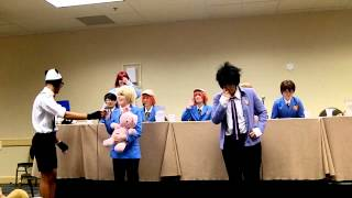 Nonton Ouran High School Host Panel: Detour 2014! Film Subtitle Indonesia Streaming Movie Download
